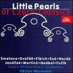Little Pearls of Czech Classics
