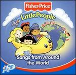 Little People: Songs from Around the World