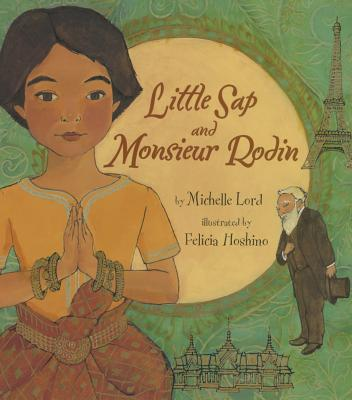 Little SAP and Monsieur Rodin - Lord, Michelle