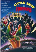 Little Shop of Horrors [Special Edition] [French]