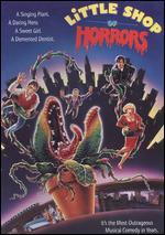 Little Shop of Horrors - Frank Oz
