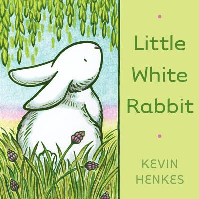 Little White Rabbit -