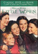 Little Women [Collector's Series With Book]