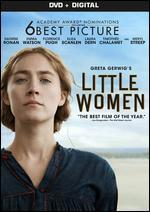 Little Women [Includes Digital Copy]