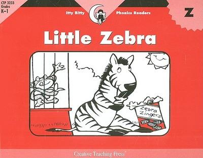 Little Zebra - Williams, Rozanne Lanczak