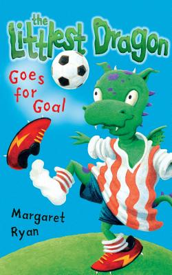 Littlest Dragon Goes for Goal - Ryan, Margaret
