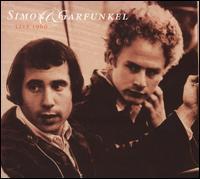Live 1969 - Simon & Garfunkel