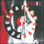 Live 1978/9