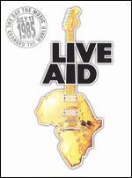 Live Aid [4 Discs]