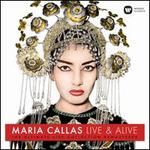 Live & Alive: The Ultimate Live Collection