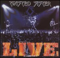 Live at Hammersmith '84 - Twisted Sister