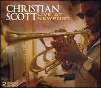Live at Newport - Christian Scott