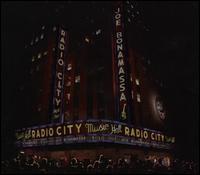 Live at Radio City Music Hall [CD/DVD] - Joe Bonamassa