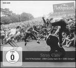 Live at Rockpalast: 1983 Loreley Open Air + 1981 Cologne [CD/DVD]