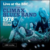 Live at the BBC - Climax Blues Band