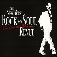 Live at the Beacon - The New York Rock and Soul Revue