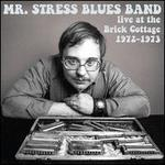Live at the Brick Cottage: 1972-73