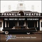 Live at the Franklin Theater