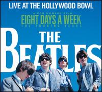 Live at the Hollywood Bowl [Bonus Tracks] - The Beatles