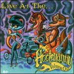Live at the Hootenanny, Vol. 1