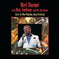 Live at the Playboy Jazz Festival - Mel Tormé