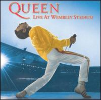 Live at Wembley Stadium [Bonus Tracks] - Queen