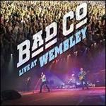 Live at Wembley - Bad Company
