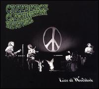 Live at Woodstock - Creedence Clearwater Revival