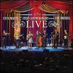 Live [Blu-Ray + CD]