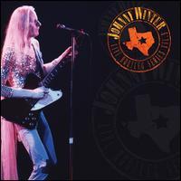 Live Bootleg Series, Vol. 9 - Johnny Winter