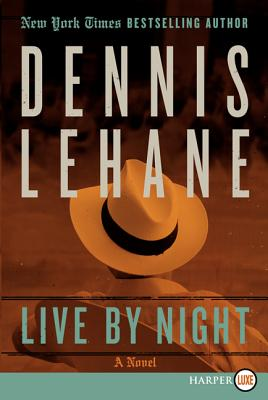 Live by Night LP - Lehane, Dennis