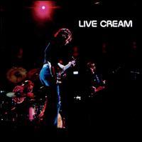 Live Cream, Vol. 1 - Cream