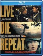 Live Die Repeat: Edge of Tomorrow [Blu-ray] - Doug Liman