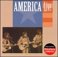 Live [EMI/Capitol] - America