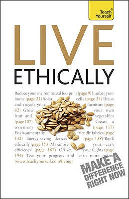 Live Ethically: Teach Yourself - MacBride, Peter