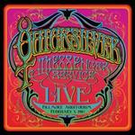 Live: Fillmore Auditorium, February 5, 1967