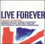 Live Forever: The Best of Britpop