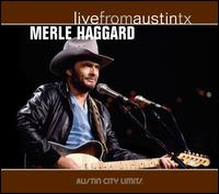 Live from Austin, TX 1985 - Merle Haggard