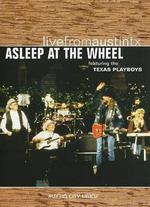 Live From Austin TX: Asleep at the Wheel