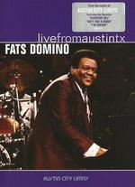 Live From Austin TX: Fats Domino - Gary Menotti