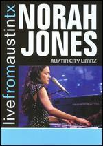 Live From Austin TX: Norah Jones