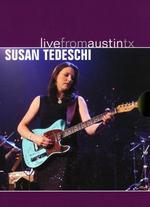 Live From Austin TX: Susan Tedeschi -