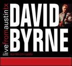 Live from Austin TX - David Byrne