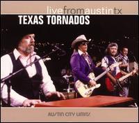 Live from Austin TX - Texas Tornados