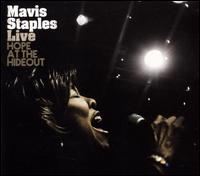 Live: Hope at the Hideout - Mavis Staples