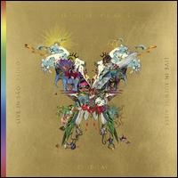 Live in Buenos Aires/Live in São Paulo/A Head Full of Dreams - Coldplay