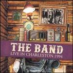 Live in Charleston, SC 1994