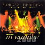 Live! In Europe 2000
