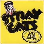 Live in Europe: Turku 7/10/04