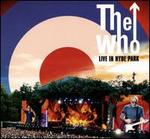 Live in Hyde Park [CD/DVD]